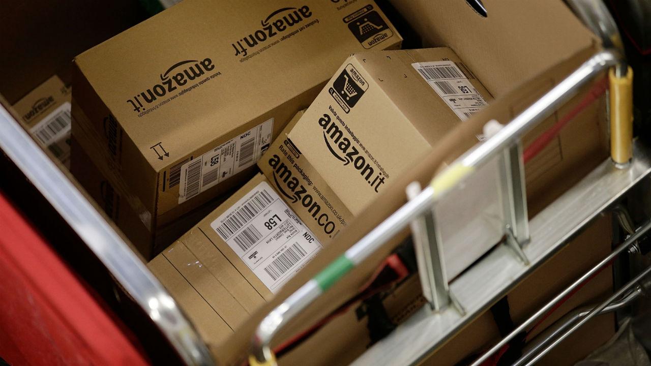 Выбор товара для продажи на Amazon