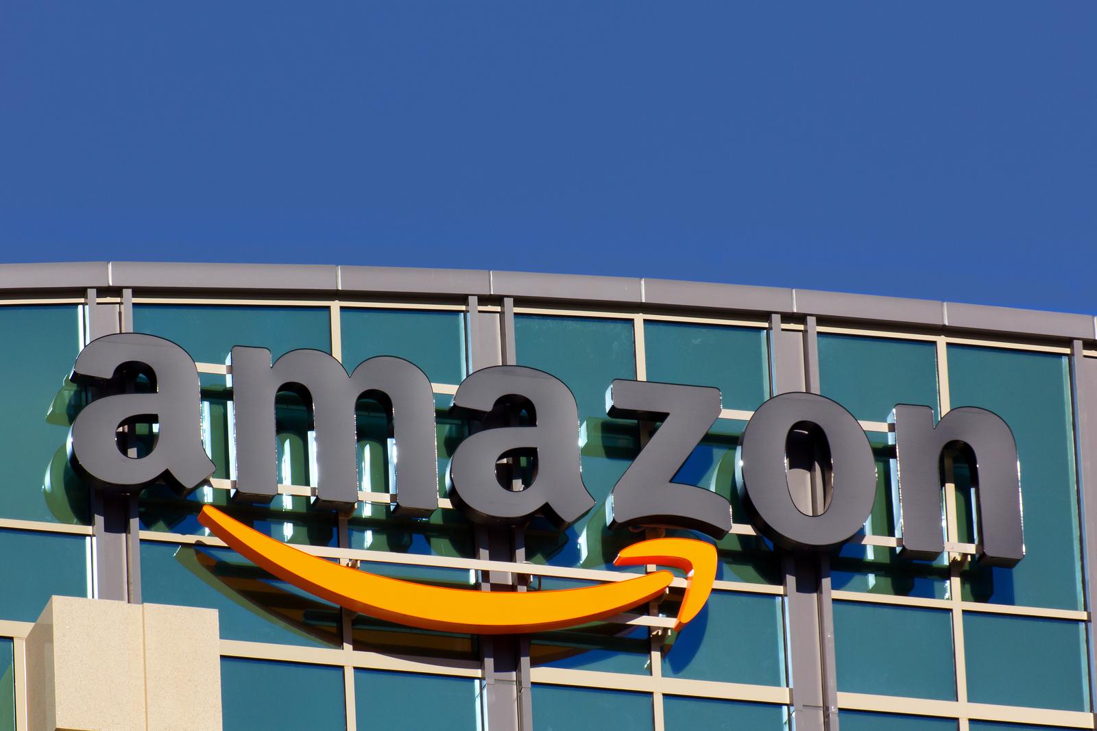 Город Amazon появится в США