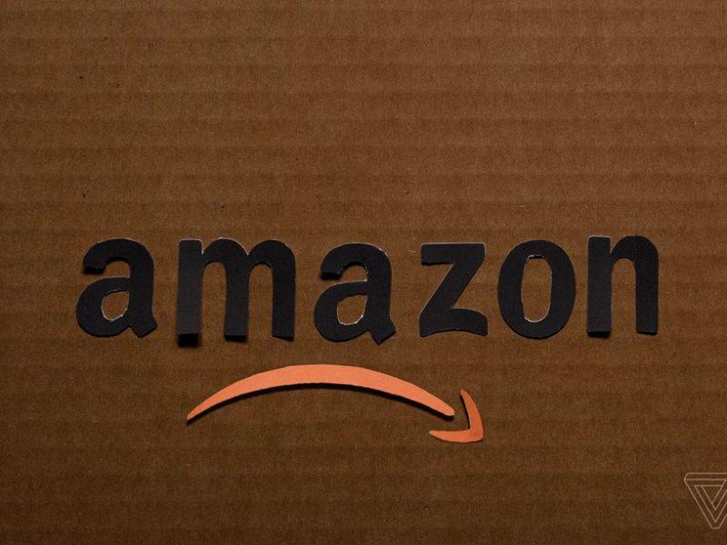 Amazon уходит из Китая