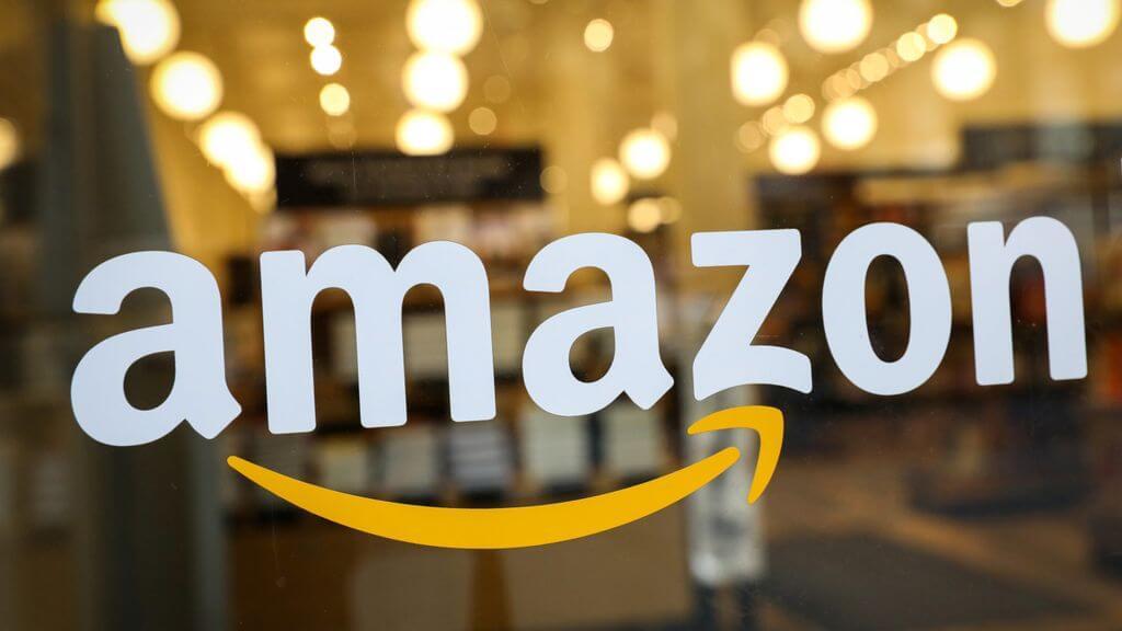 Amazon начал официально работать в Израиле