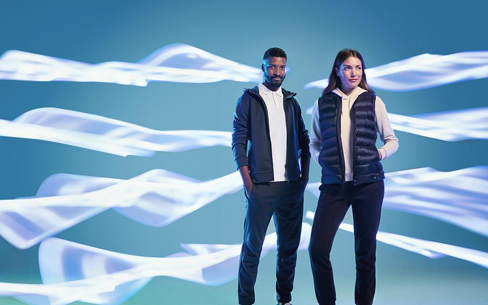 Amazon и Puma запускают эксклюзивный бренд одежды