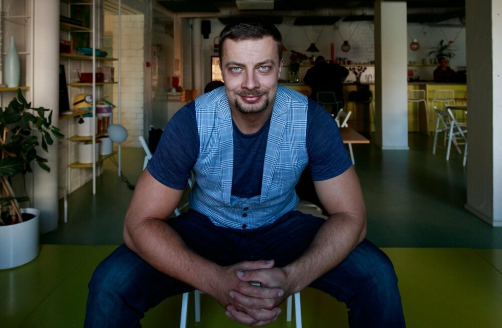 Эстонец за 3,5 года при помощи Amazon стал миллионером